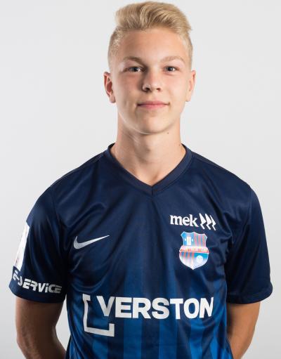 Rasmus Kallas
