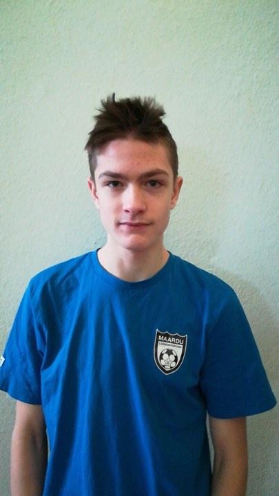 Nikita Kirejev