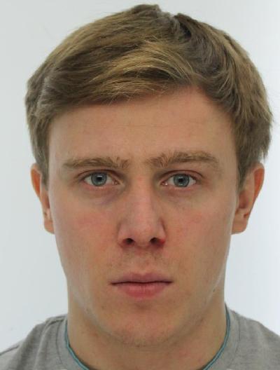 Dmitri Gorelov