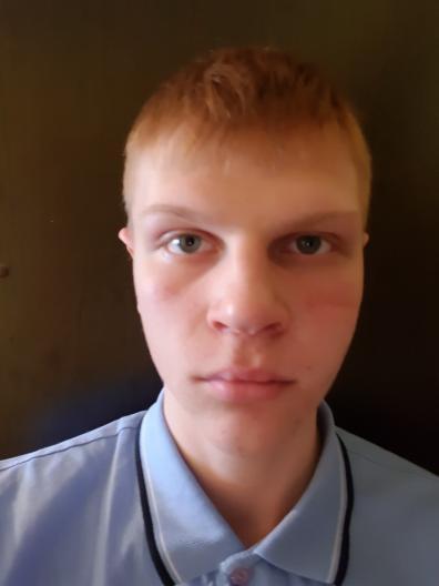 Aleksandr Petrov