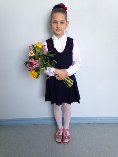 Viktorija Golovina