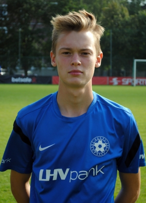 Daniel Žukov