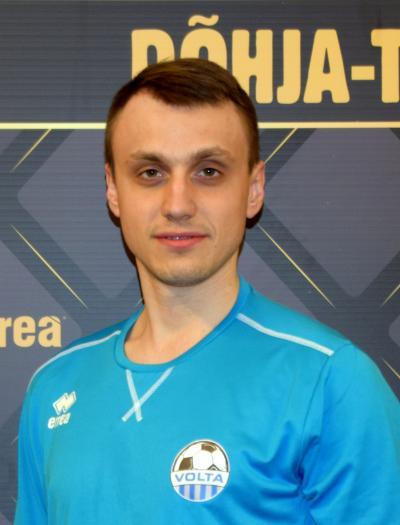 Dmitri Vassilenko