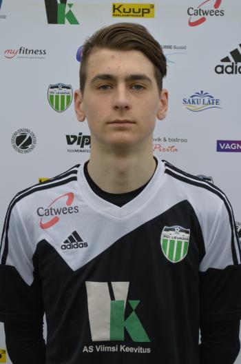 Daniil Petrunin