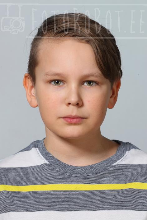 Kristofer Vaino