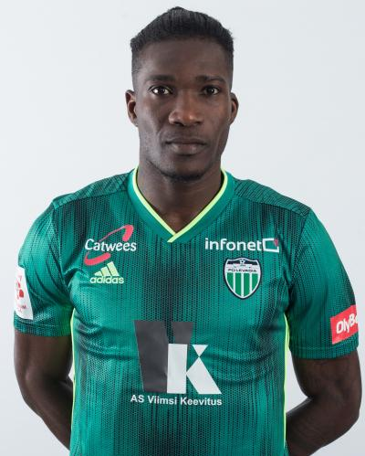 Kouakou Fabrice Elysee Kouadio