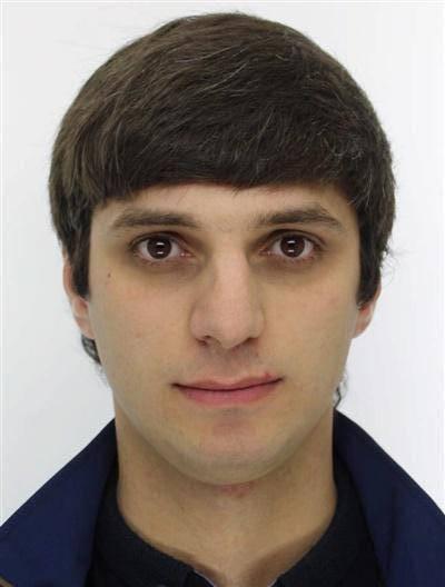 Amit Zagirbekov