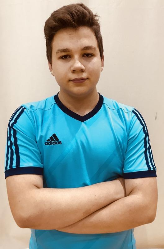 Sergei Petšurin