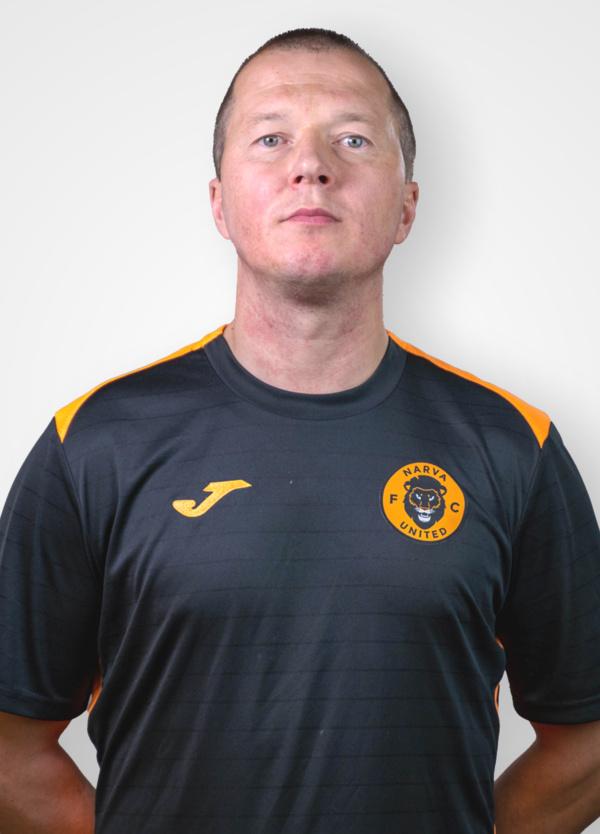 Sergey Trostin