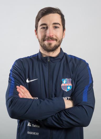 Raiko Karpov