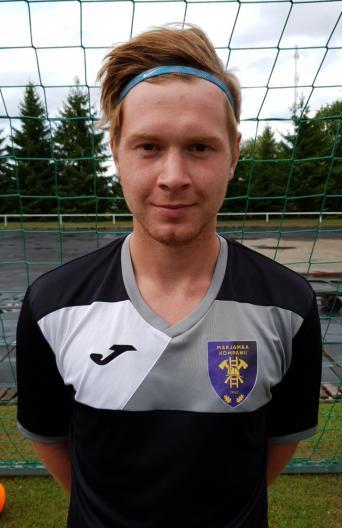 Jesper Vahur