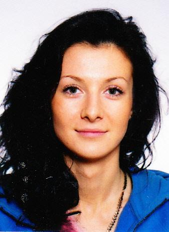 Ruslana Barinova