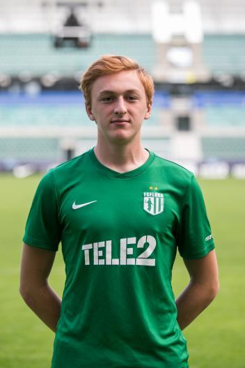 Nikita Ustritski