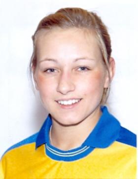 Kristina Kolkina