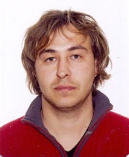 Igor Kvasnevski