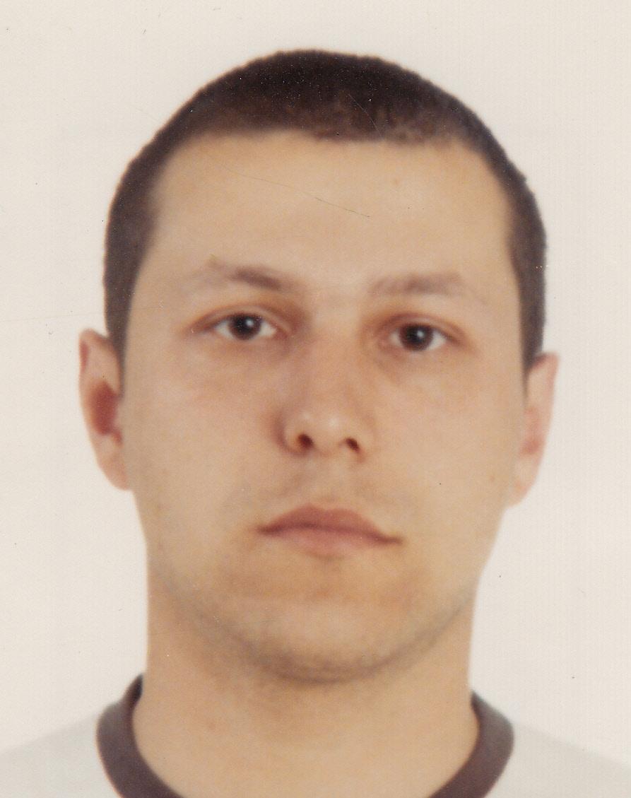 Grigori Mitrjaikin