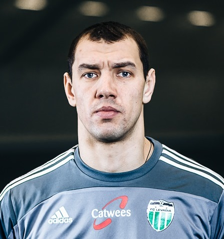 Roman Smishko