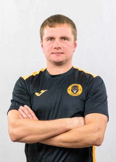 Aleksandr Jegorov