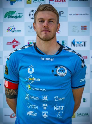 Andreas Peetre