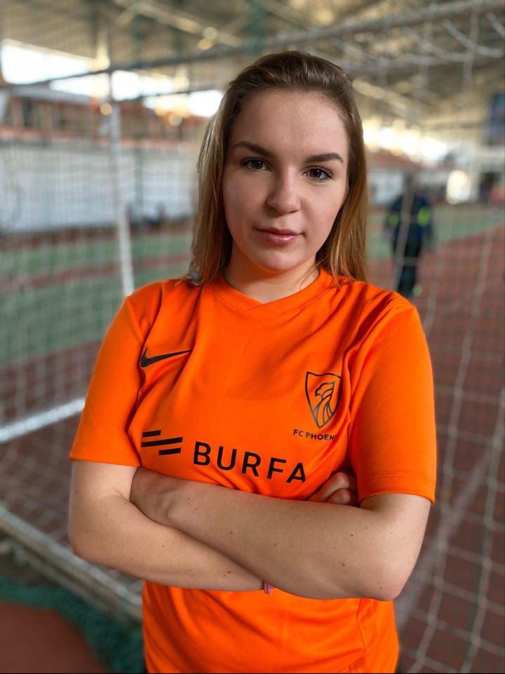 Anastassia Berazovskaja