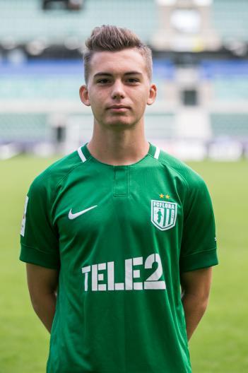 Aleksandr Šapovalov