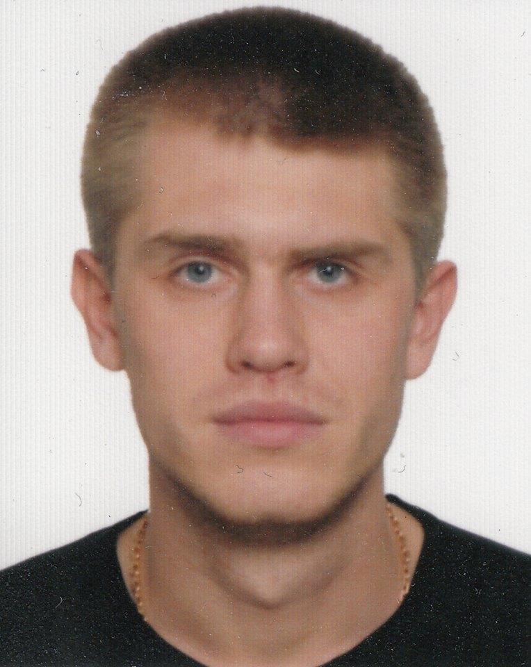 Pavel Gabrieljan
