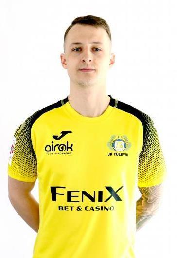 Martin Allik