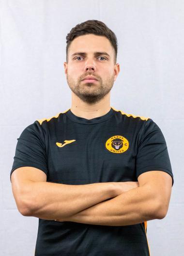 Sergey Šilkov