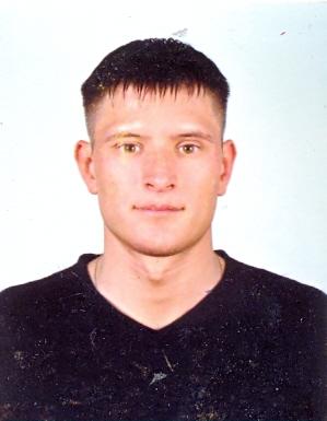 Dmitri Koparev