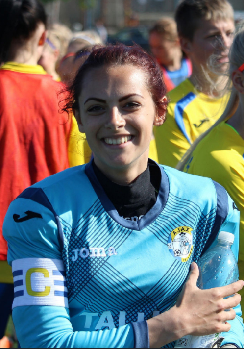 Veronika Arhipova