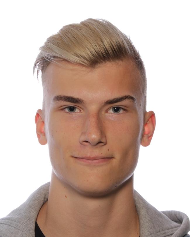 Rando Kleimann