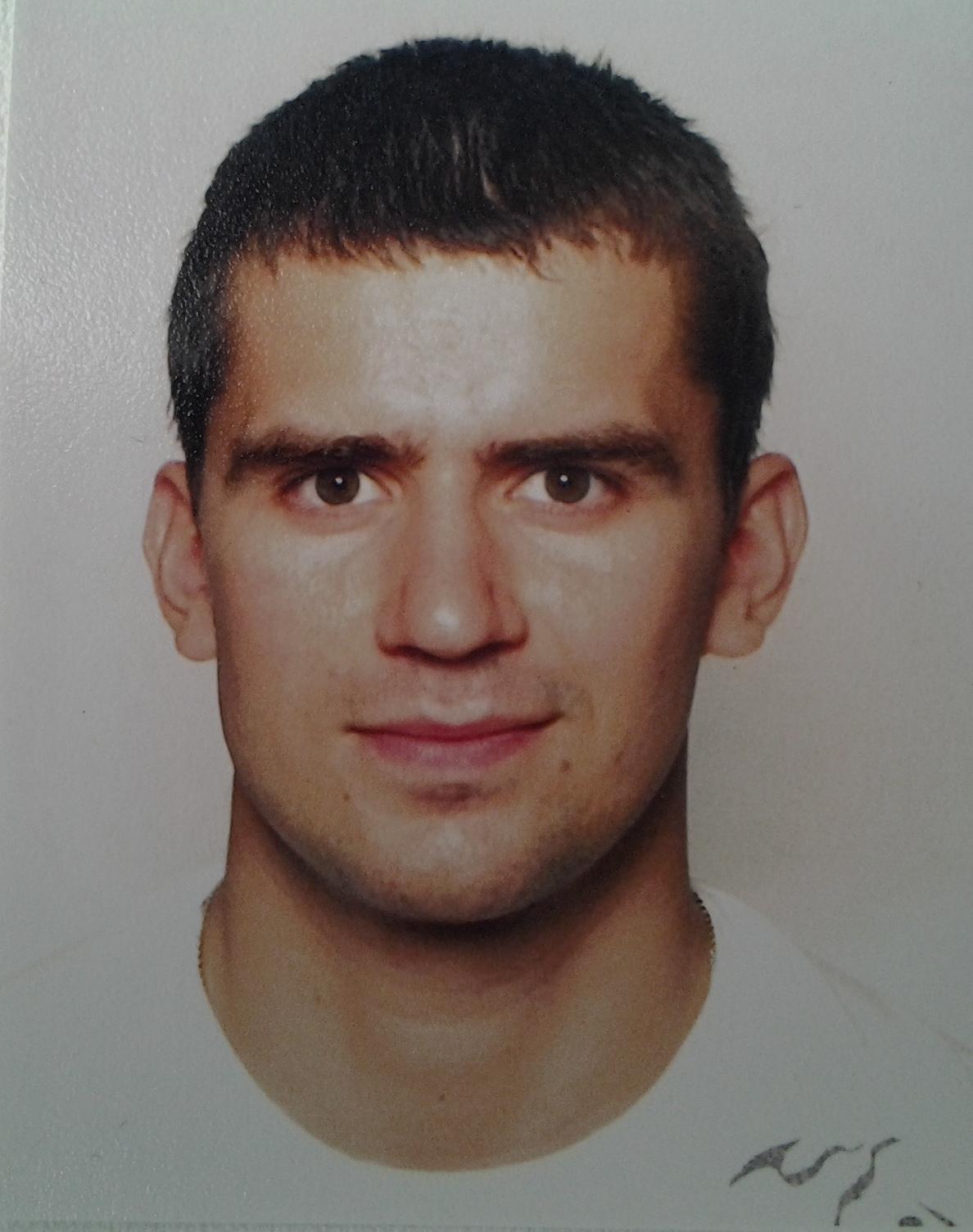Aleksandr Goidin