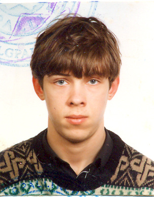 Vitali Kosterev