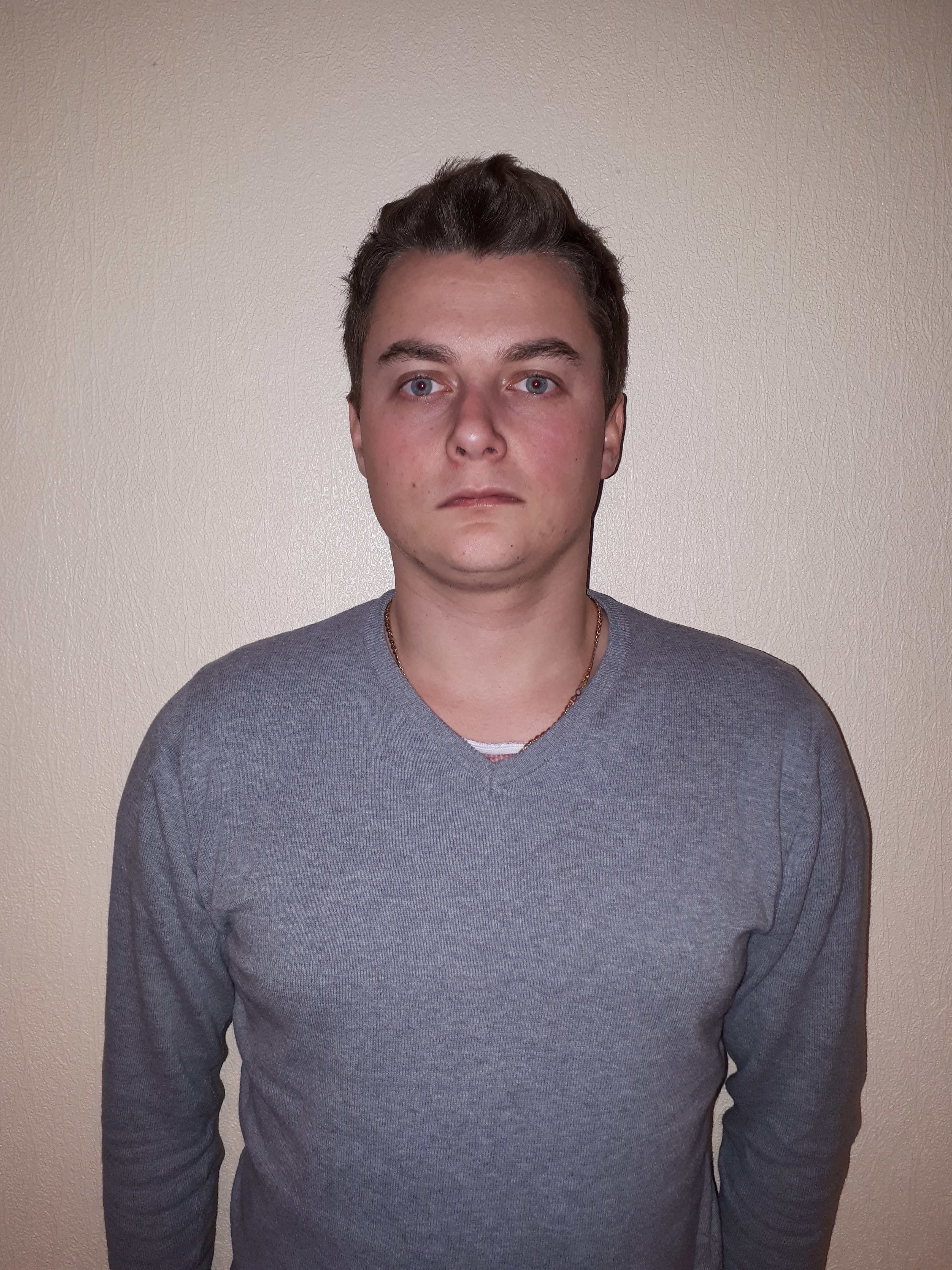 Vladislav Kostrov