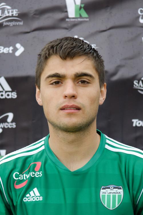 Nikita  Koliaev