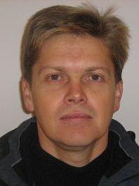 Oleg Uljev