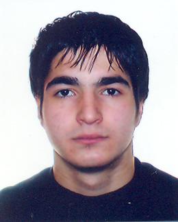 Rustam Gurbanov