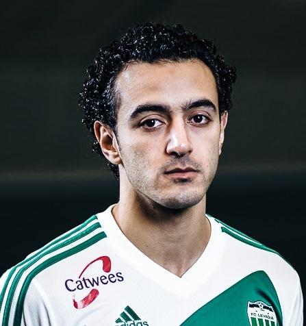 Omar Nabil Rashad Elhussieny