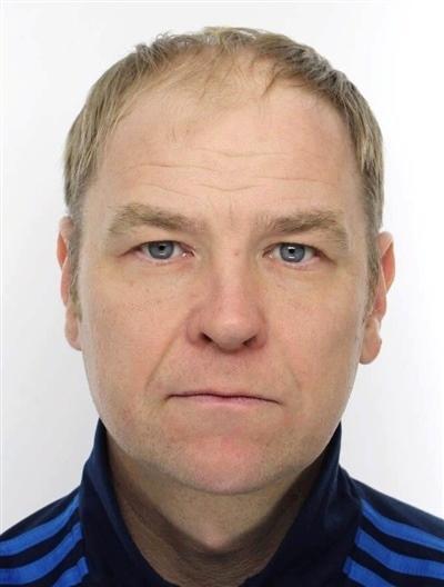 Rainer Kukk