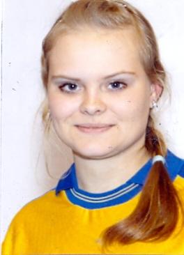 Alina Aniskina