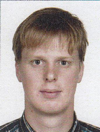 Kaspar Tammist