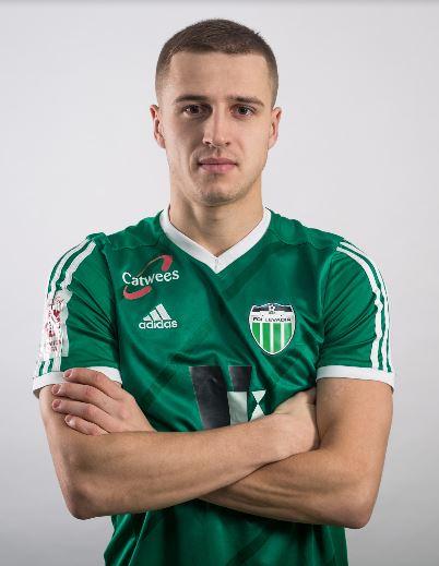 Igor Dudarev