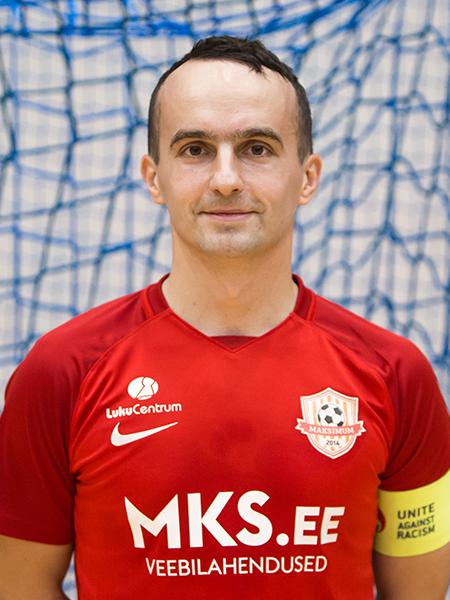Maksim Mitrofanov