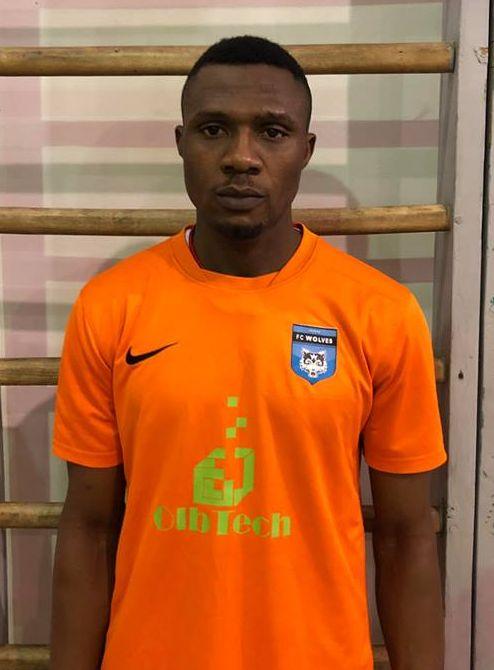 Taiwo Samson Fasuji