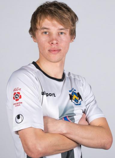 Oleksandr Sukharov