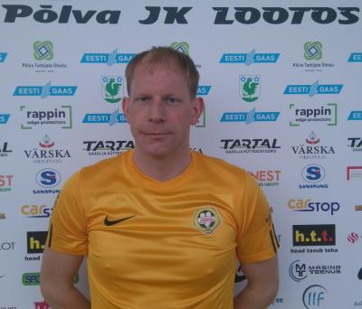 Martin Adusoo