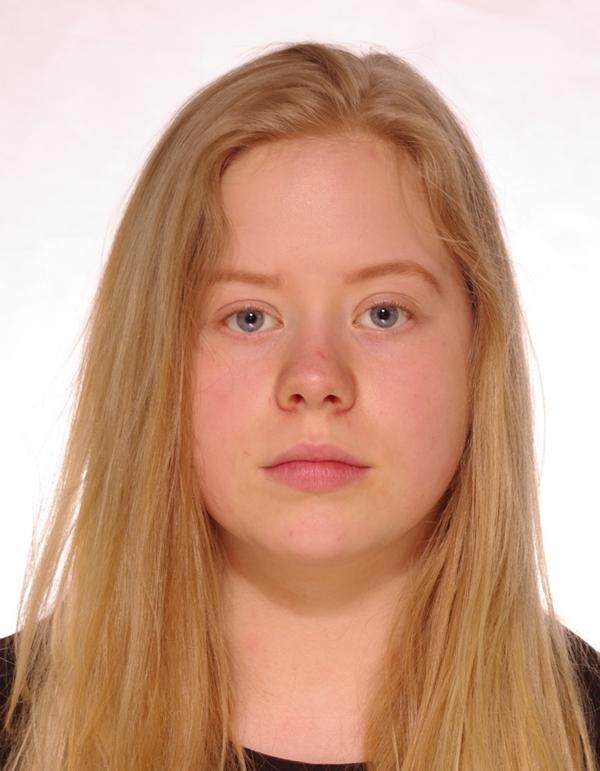 Anastasia Isabella Poole