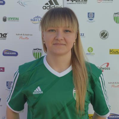 Anastasia Dodeltseva