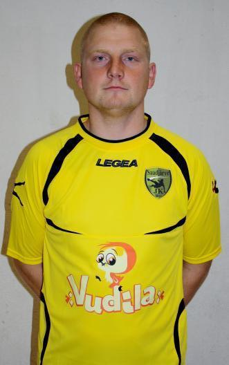 Sergei Krivin