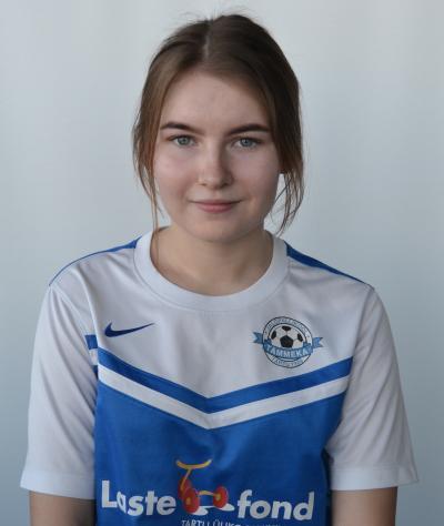 Maria Kilk